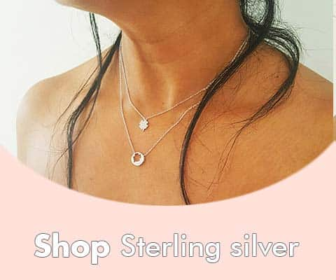 Shop sterling silver jewellery online at thehouseofjd.com